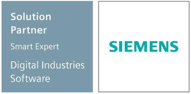 Logo Siemens - Smart Expert